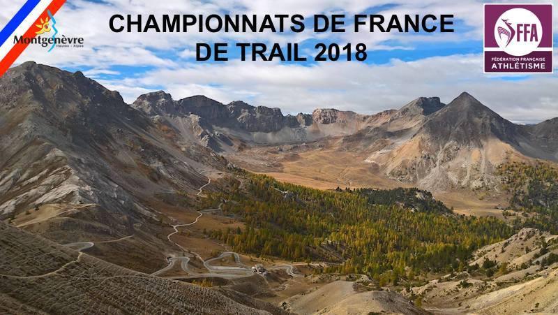 Cf trail 2018