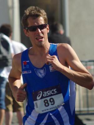 Cyril boche
