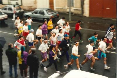 Depart 1991