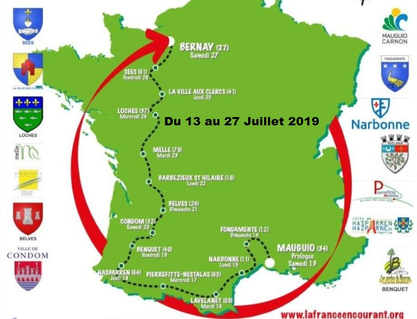 Franceencourant