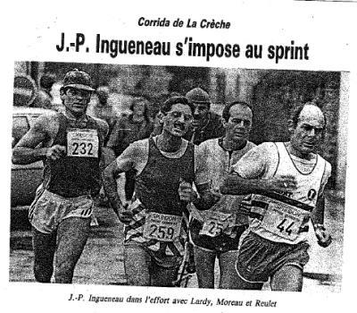 Ingueneau s impose 1991