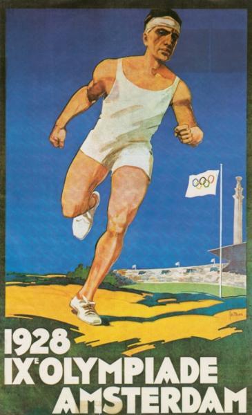 Jo1928 affiche