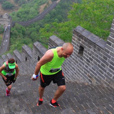 Marathon muraille chine 2019 4