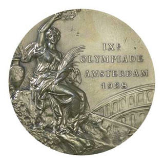 Medaille 1928