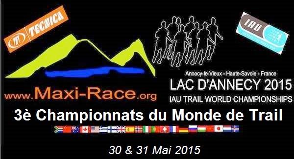 Mondiaux trail 2015