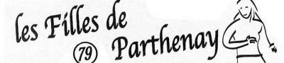 Les Filles de Parthenay