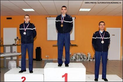 Podium france gendarmerie