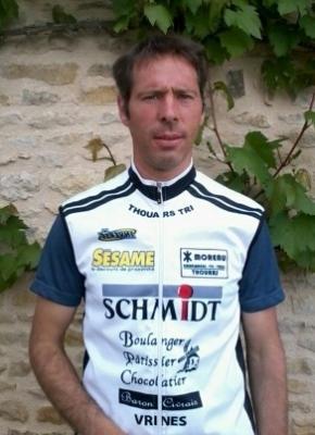 Sylvain bichon